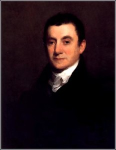 Supreme Court Justice Henry Baldwin is chiefly remembered for the drama he caused by dying.